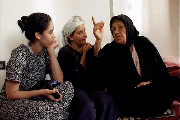 Documentaire Maroc : nos lieux interdits (1/2)