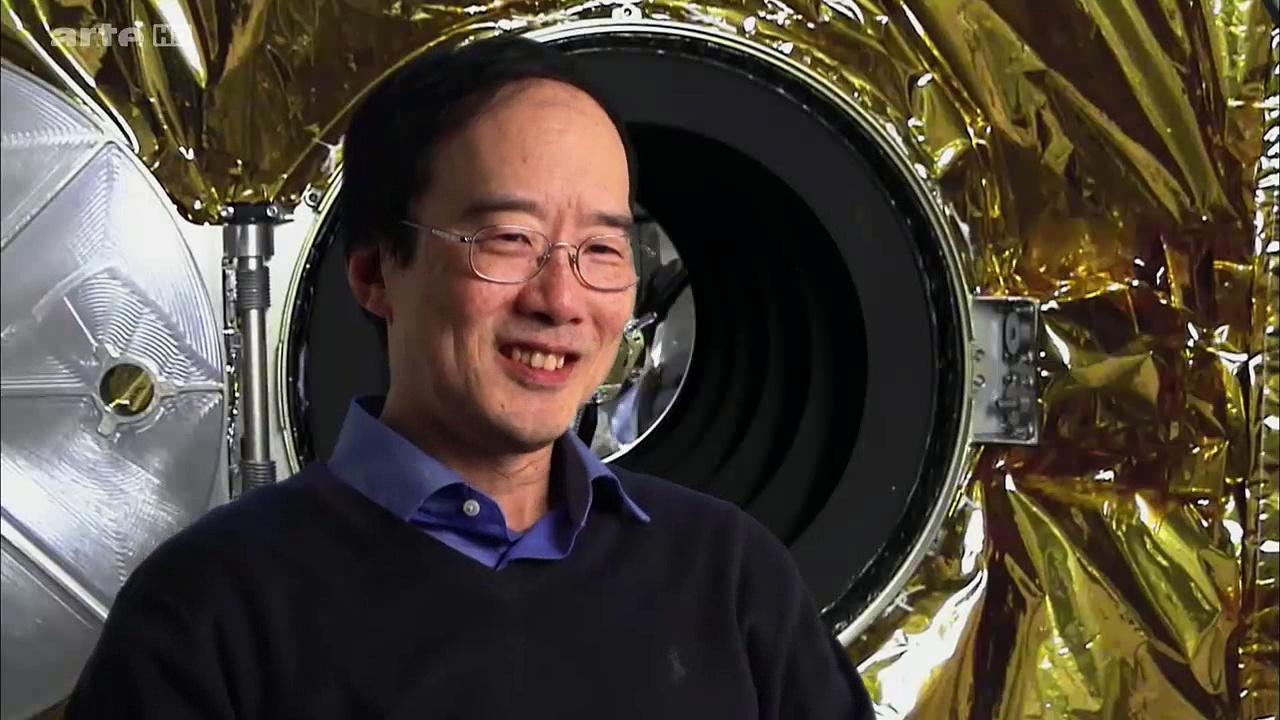 Documentaire Odyssée Pluton