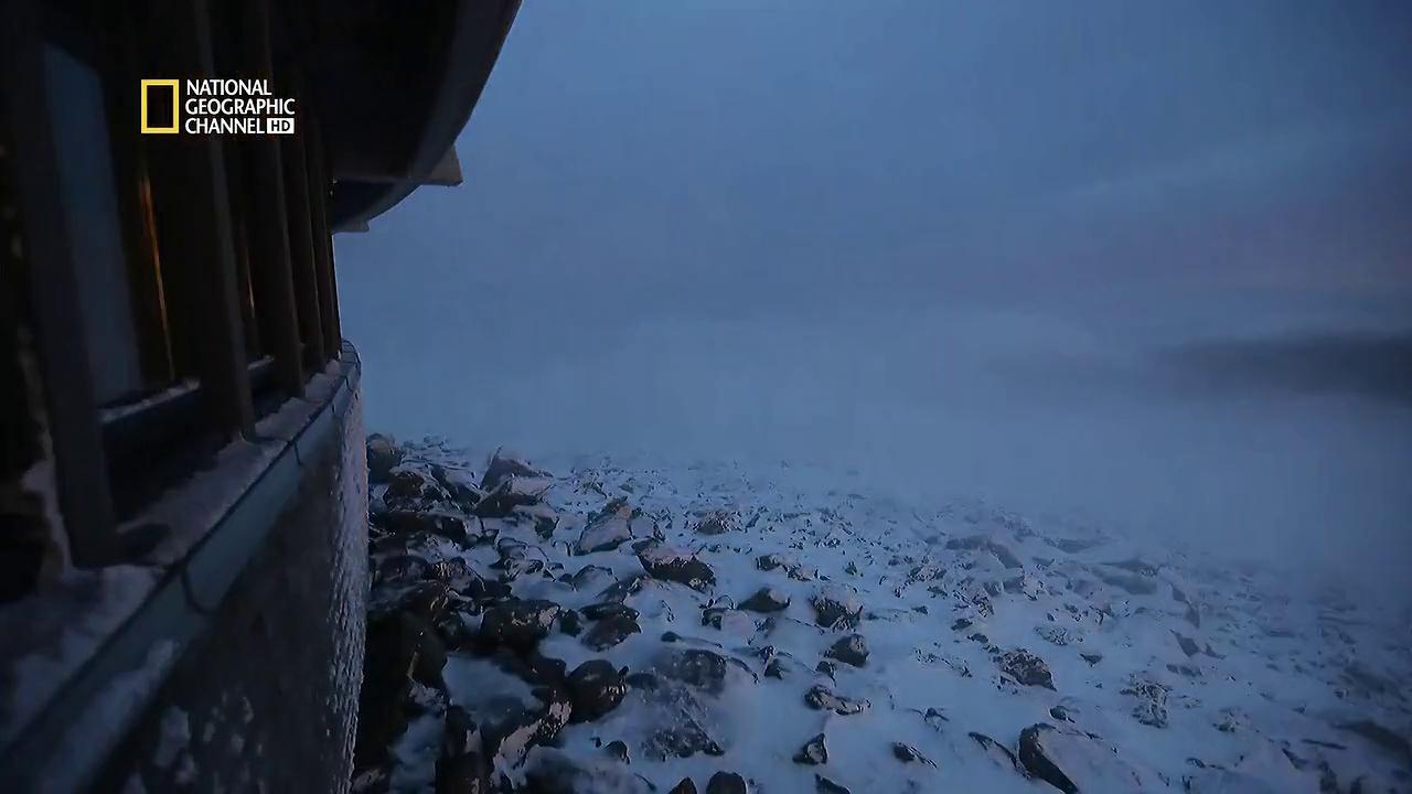 Documentaire Panique sur Terre – EP06 – Température glaciale