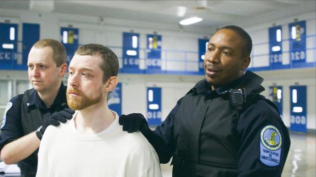 Documentaire Prison de haute sécurité aux USA – 8m² de solitude (1/2)