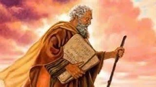 Documentaire Qui était vraiment Moïse ?