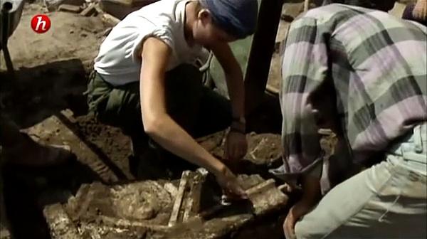 Documentaire Sagalassos, la cité oubliée