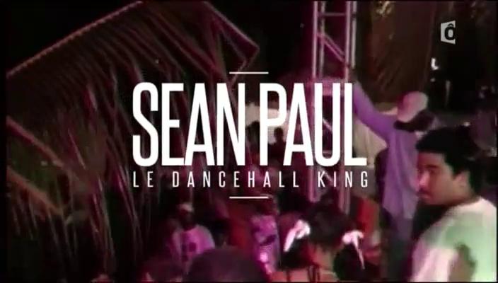 Documentaire Sean Paul : the dancehall king