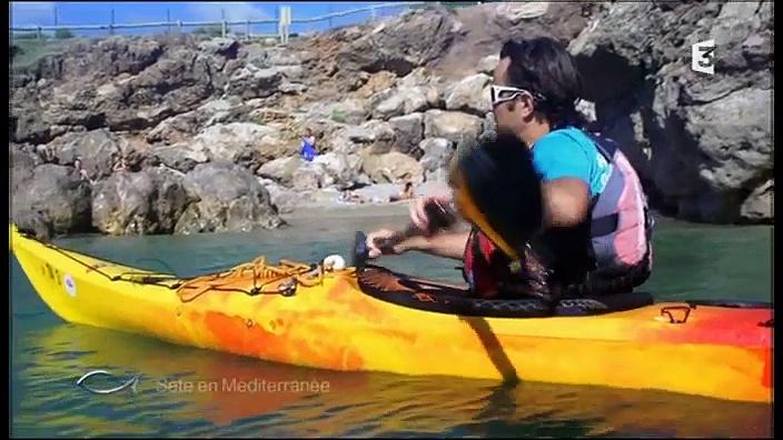 Documentaire Sète en Méditerranée (2/2)