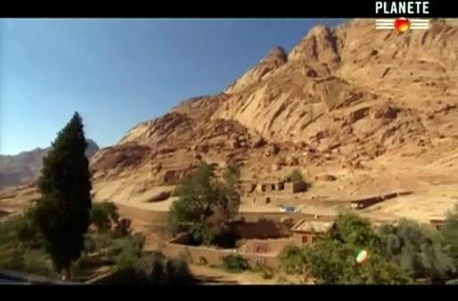 Documentaire A la recherche de la vérité – Sur la piste de l'arche perdue