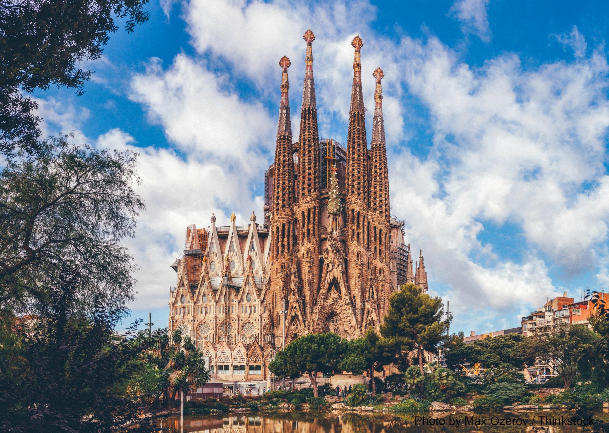 Documentaire Sur les toits des villes – Barcelone