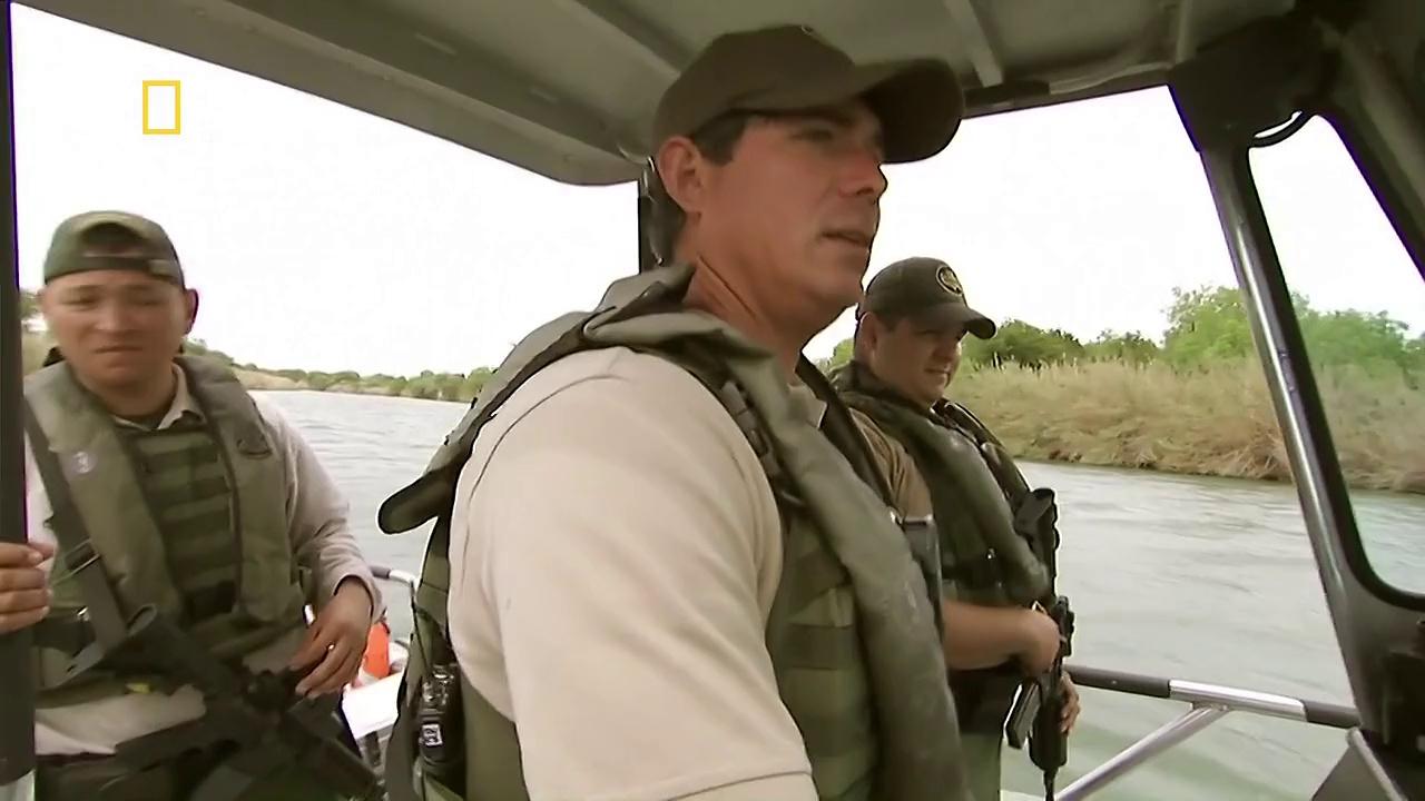 Documentaire Et au milieu coule une rivière