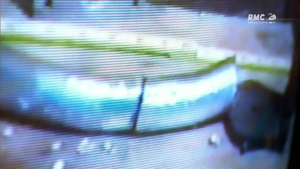 Documentaire Triangle des Bermudes, l'énigme révélée (2/2)