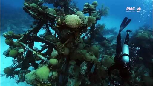 Documentaire Triangle des Bermudes, l'énigme révélée (1/2)