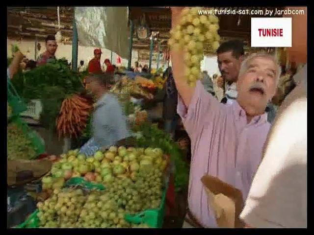 Documentaire Des trains pas comme les autres – Tunisie (1/2)