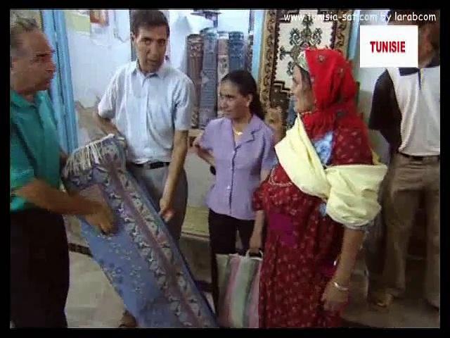 Documentaire Des trains pas comme les autres – Tunisie (2/2)