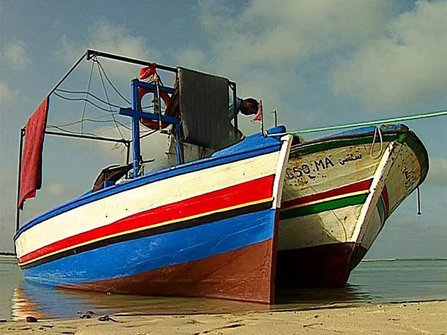 Documentaire Tunisie – La mer et le désert