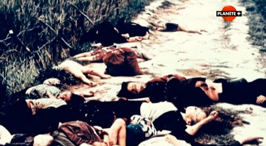 Documentaire Une autre histoire de l'Amérique – 07/10 – Johnson, Nixon et le Viêtnam, revers de fortune