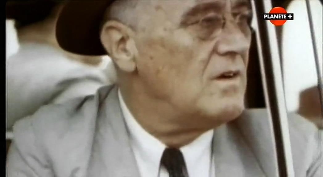 Documentaire Une autre histoire de l'Amérique – Roosevelt, Truman et Wallace, occasion manquée (2/10)