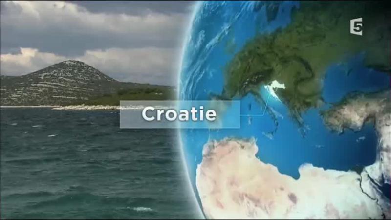Documentaire Vu sur Terre – Croatie