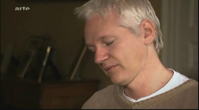 Documentaire Wikileaks