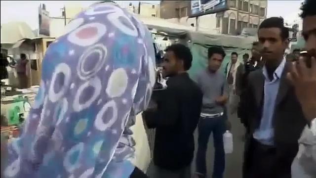Documentaire Yemen, le cri des femmes