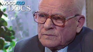 Documentaire Souvenirs d'URSS –  Le quotidien d'une famille russe dans l'union soviétique (1/4)