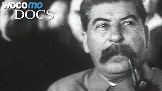 Documentaire Souvenirs d'URSS –  Le quotidien d'une famille russe dans l'union soviétique (2/4)