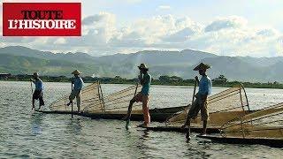 Documentaire Les chemins de la liberté – La piste Ho-Chi-Minh