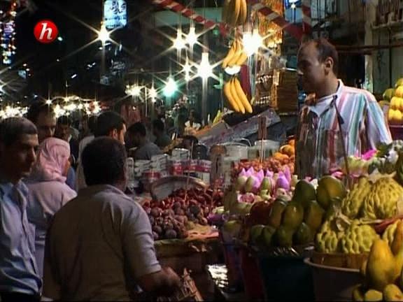 Documentaire Souks et minarets