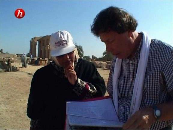 Documentaire Pilleurs et découvreurs