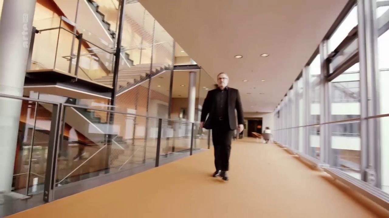 Documentaire À quoi ressemblera l'homme de demain ?