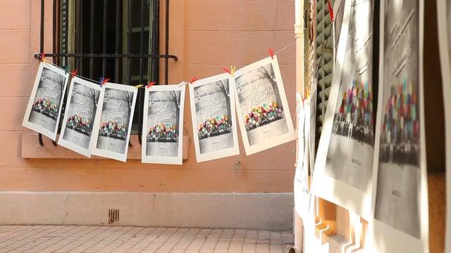 Documentaire Aux tableaux
