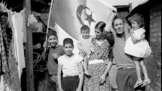 Documentaire Algériens de France, 1954-1962