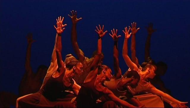 Documentaire La compagnie Alvin Ailey : au-delà de la danse