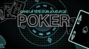 Documentaire Dans la tête d'un joueur de poker
