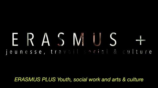 Documentaire Erasmus +