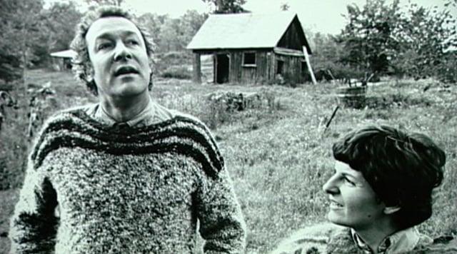 Documentaire Edith et Michel