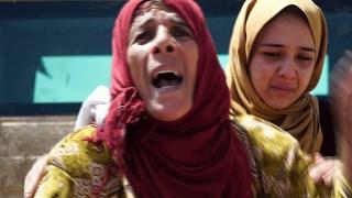 Documentaire Au cœur de la bataille de Mossoul, autopsie d'un chaos