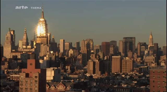 Documentaire Goldman Sachs, la banque qui dirige le monde