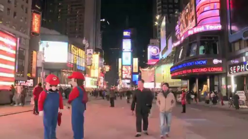 Documentaire Kemper e Manhattan – Quimper à Manhattan