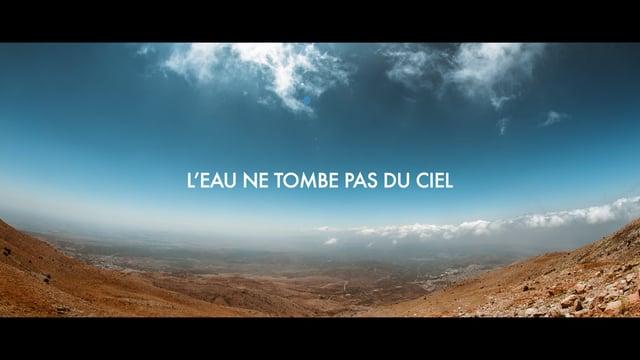 Documentaire L'eau ne tombe pas du ciel