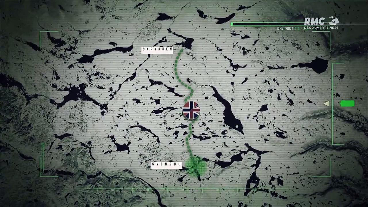 Documentaire Les grandes offensives  – Les prémices de la bombe A