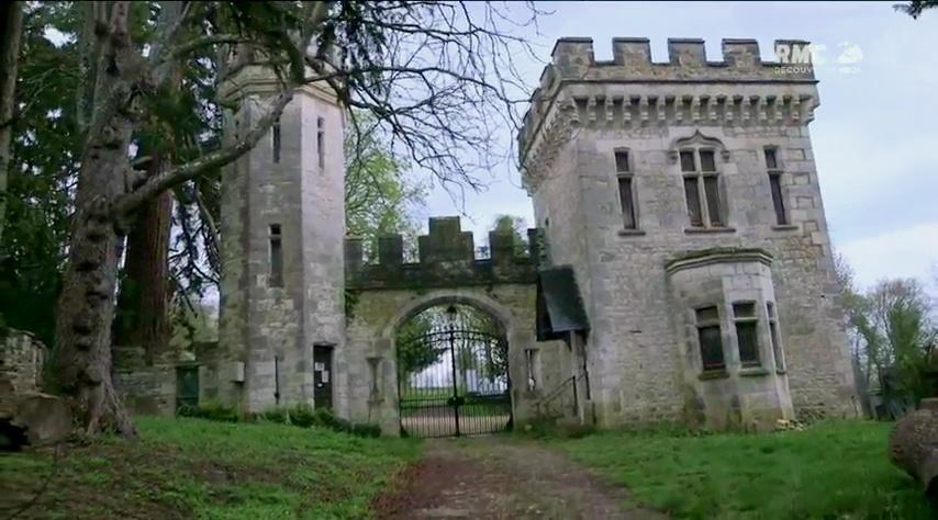 Documentaire La France des Mystères – Légendes maudites et créatures étranges (2/2)