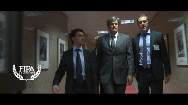 Documentaire La négociation