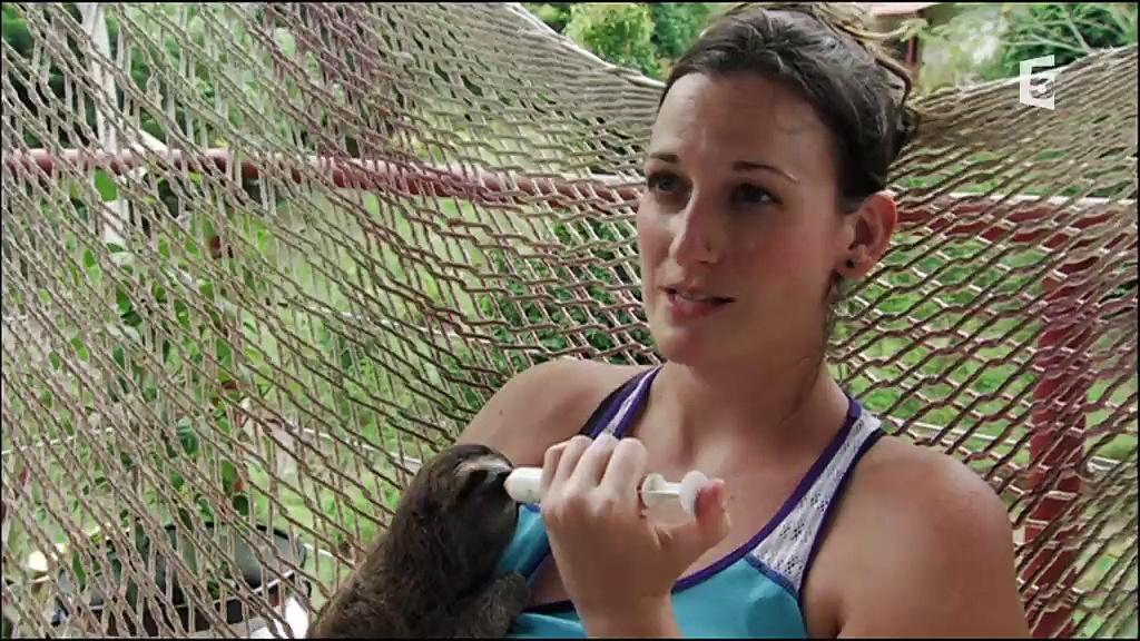 Documentaire Le refuge des orphelins sauvages – Rencontre avec les animaux