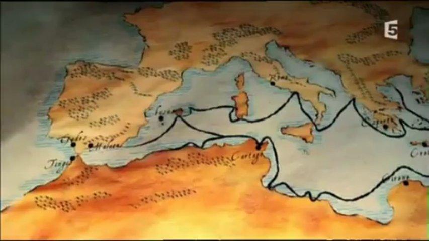 Documentaire Les Celtes de Galice