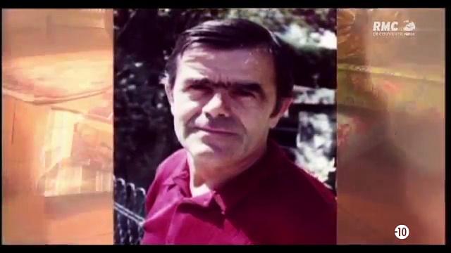 Documentaire Les dix commandements – L'affaire Brice Bourrounet
