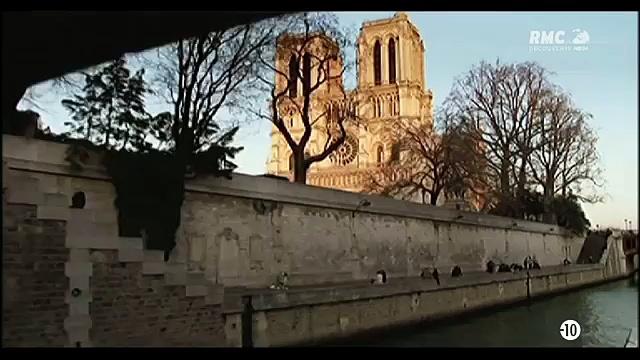 Documentaire Les dix  commandements – L'affaire Jacques Fesch
