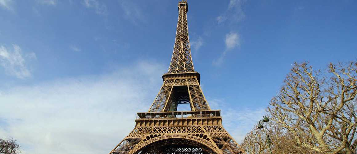 Documentaire Mademoiselle Eiffel rembobine