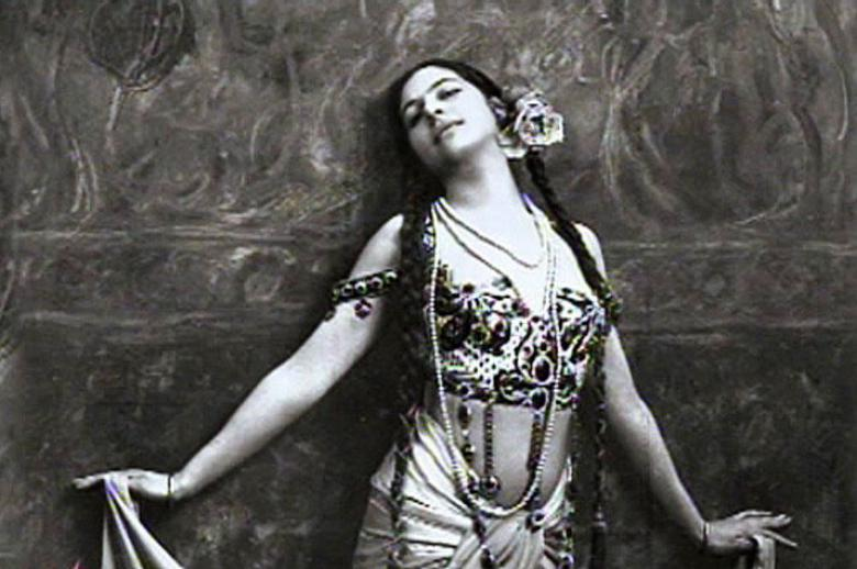 Documentaire Mata Hari, la sulfureuse