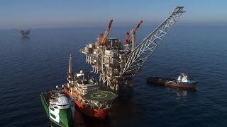 Documentaire Méditerranée orientale: gaz, le grand échiquier