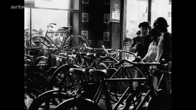 Documentaire Michel Audiard