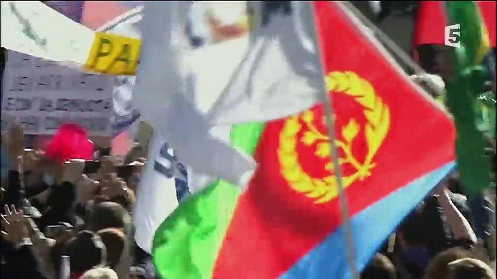 Documentaire Ombres sur le Saint-Siège