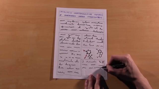 Documentaire Papiers dorés